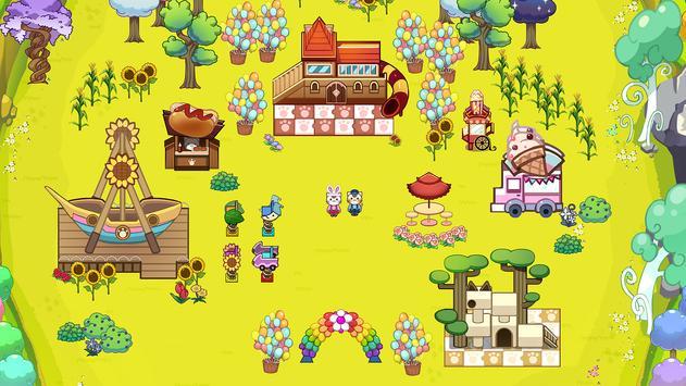 Cat Forest screenshot 7