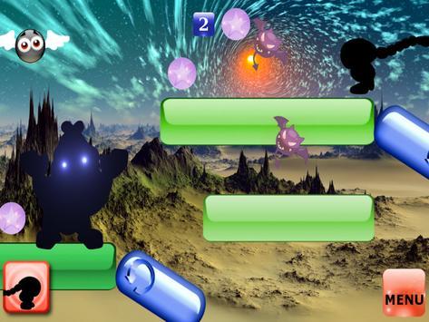 Pixelmon Run screenshot 2