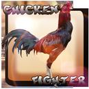 Chicken Fighter Indonésia APK
