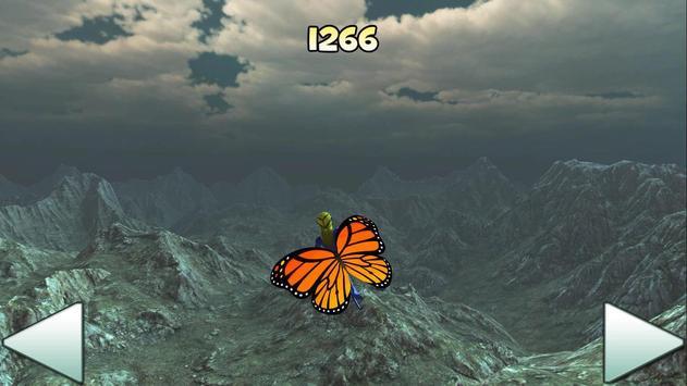 Butterfly Fairy screenshot 2
