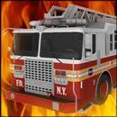 Firefighter Simulator 2015 APK