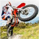 New Moto Cross 3D APK