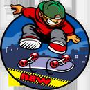 Skate Board Park APK