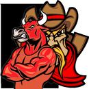 Rodeo Buffalo 3D APK
