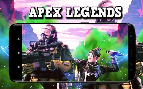 Legends of Apex screenshot 3