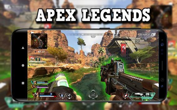 Legends of Apex screenshot 4