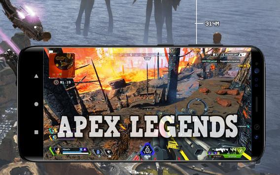 Legends of Apex screenshot 5