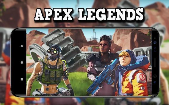 Legends of Apex screenshot 6