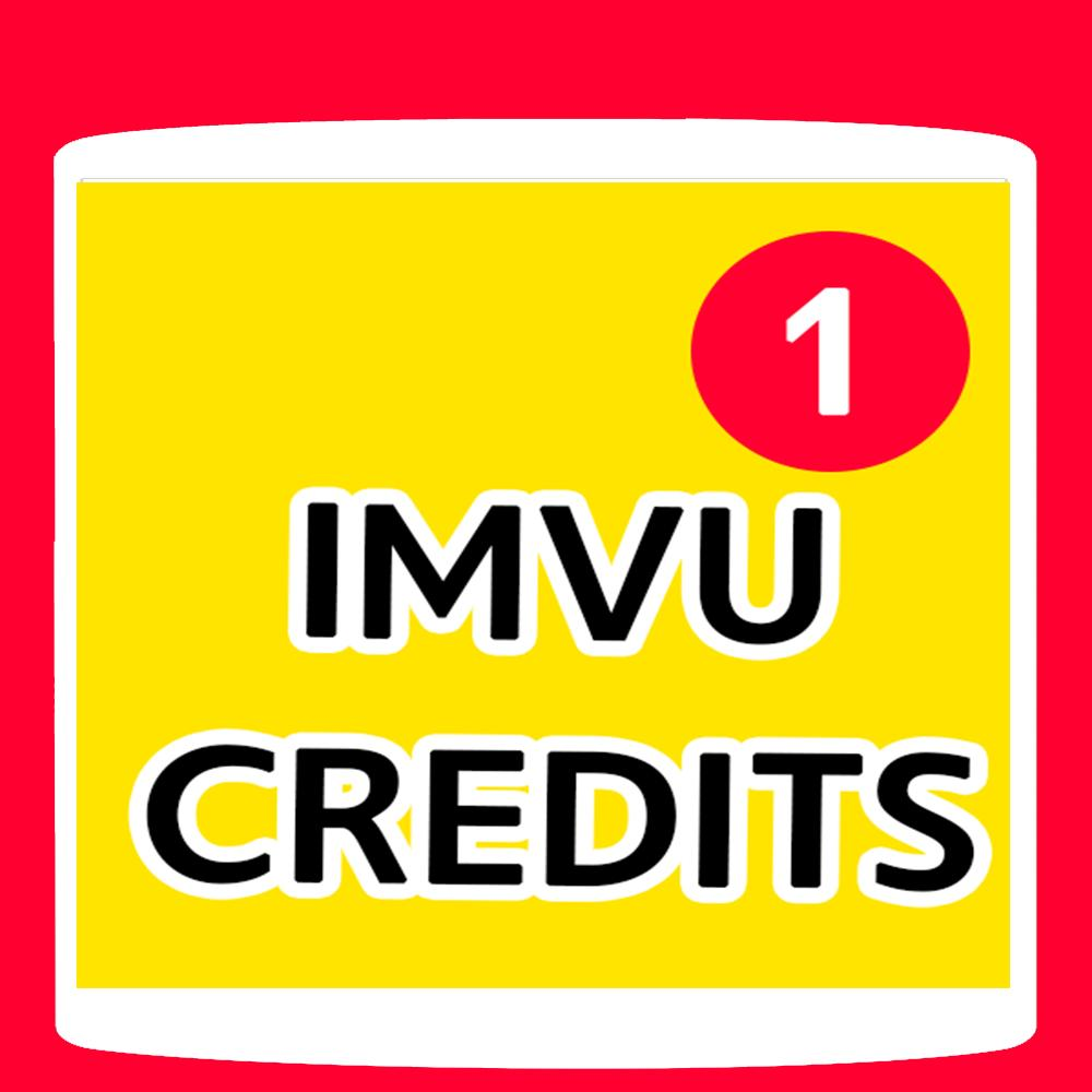 Credits for IMVU 2019 for Android - APK Download