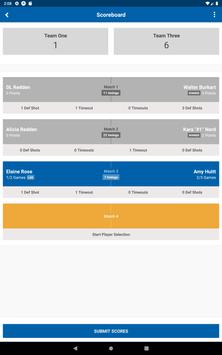 APA Scorekeeper capture d'écran 10