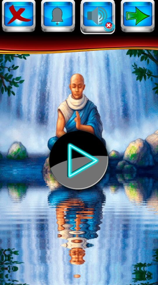 Tibetan Healing Mantras  Buddhist Mantra for Android - APK