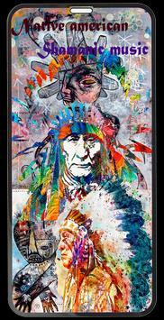 Native American Flute Music: Spiritual Music poster