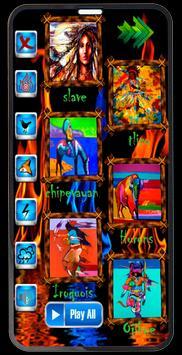 Native American Flute Music: Spiritual Music screenshot 2