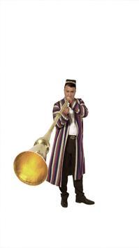 Karnay - Surnay National Musical Instrument poster