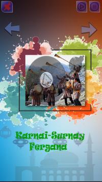 Karnay - Surnay National Musical Instrument screenshot 2