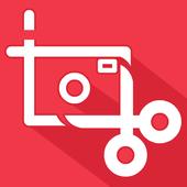 Image Crop icon