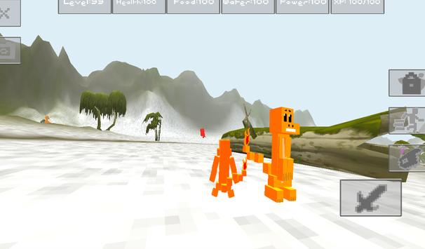 Pixelmon Craft screenshot 1