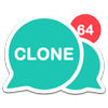 Clone Space - 64Bit Support icon