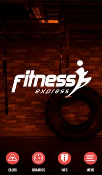 Fitness Express poster