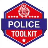 Police Toolkit icon