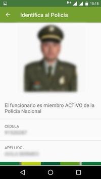 Código Nacional de Policía y Convivencia Ekran Görüntüsü 7