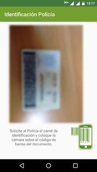 Código Nacional de Policía y Convivencia Ekran Görüntüsü 6