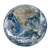 ISS on Live: HD View Earth Live icon