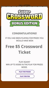 BCLC Super Crossword screenshot 3