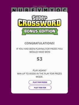 BCLC Super Crossword screenshot 8