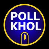 Poll Khol icon