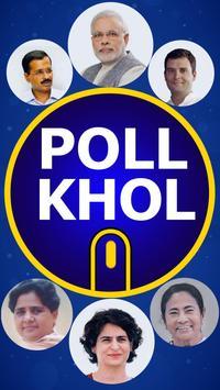 Poll Khol poster