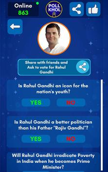 Poll Khol screenshot 11