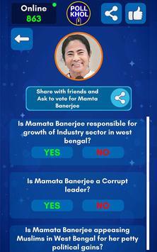Poll Khol screenshot 13