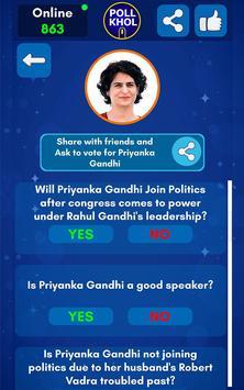 Poll Khol screenshot 14