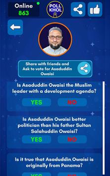 Poll Khol screenshot 15