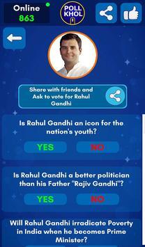 Poll Khol screenshot 19