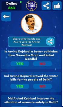 Poll Khol screenshot 20