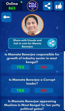 Poll Khol screenshot 21