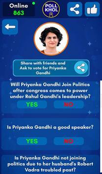 Poll Khol screenshot 22