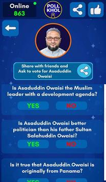 Poll Khol screenshot 23