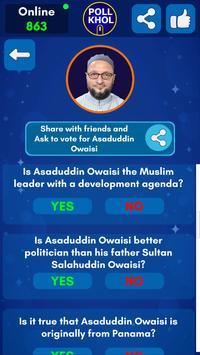 Poll Khol screenshot 7