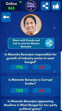 Poll Khol screenshot 5