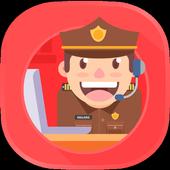Malang E-Policing icon