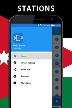 Jordan Radio Stations screenshot 4