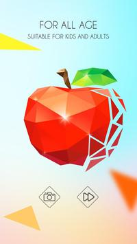 iPOLY 3D - Polysphere Puzzle screenshot 4