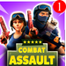Combat Assault: CS PvP Shooter APK