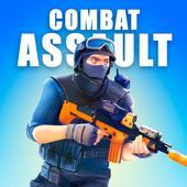 Combat Assault ikona