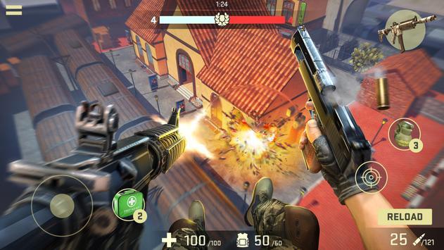 Combat Assault screenshot 16