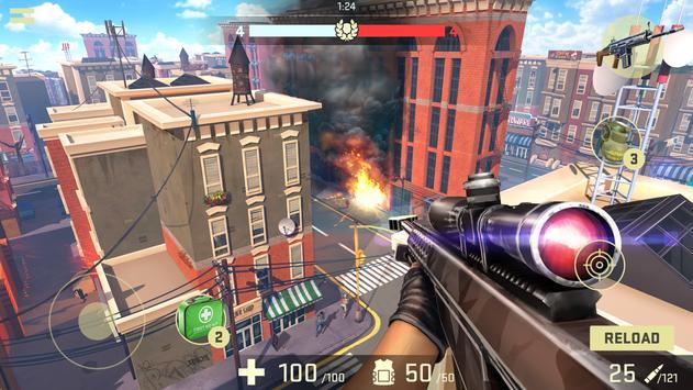 Combat Assault screenshot 20