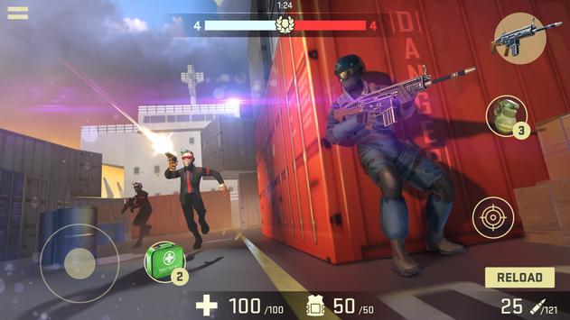 Combat Assault screenshot 21